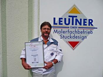 Ralf Leutner